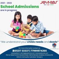 play school franchise in Hyderabad
