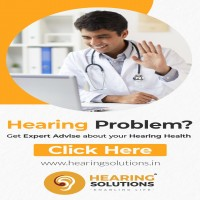 Hearing Aids in Velachery Chennai  Hearing Solutions